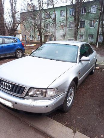 Продам AUDI A8 1995г.