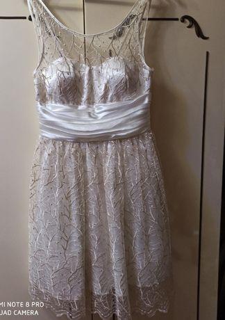 Платье женское вечерние