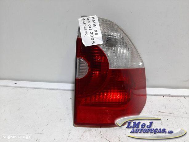 Farolim COM DEFEITO Dto Usado BMW/X3 (E83)/2.0 d | 11.03 - 08.07 REF. 6321699017...