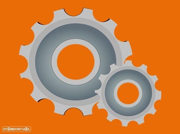 Alternador OPEL Astra G 1.2i 16V de 2001 Ref: Bosch 0124415023