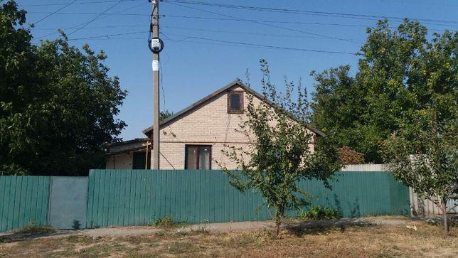 Продам дом село Садовое Близнюковский район Харьковская область