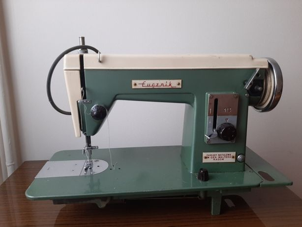 Maszyna Łucznik 413