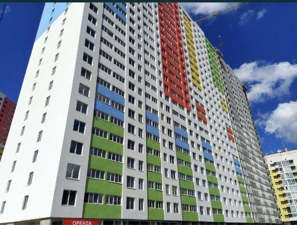 Продам 1 комнатную  квартиру  в ЖК Атлан на Киевской !