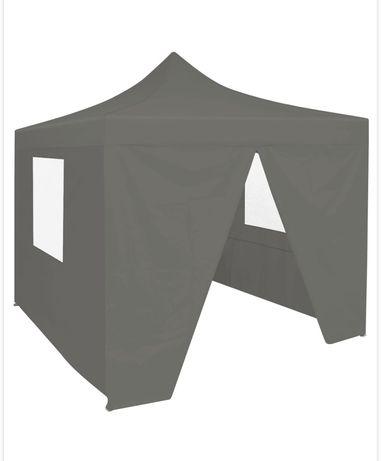 Tendas paddok 3x3 fechadas