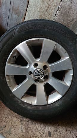 Alufelgi VW na sprzedaż