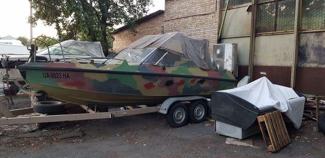 Продам лодку СРОЧНО