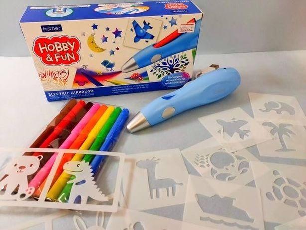Фломограф Hobby & Fun. НОВИНКА