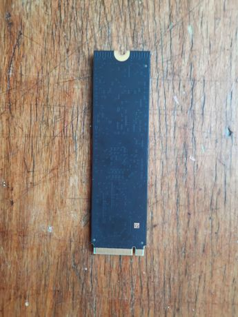 SSD диск на 256ГБ