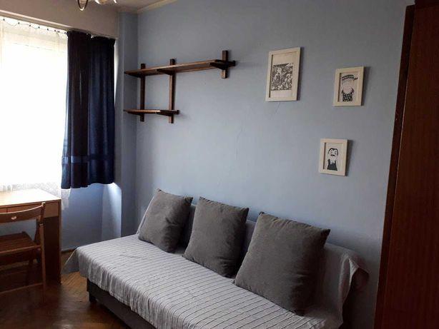 Mieszkanie do wynajęcia 2 pokoje w świetnej lokalizacji dla studentów