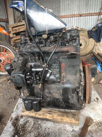 Silnik gotowy do pracy c360 c-360 c355
