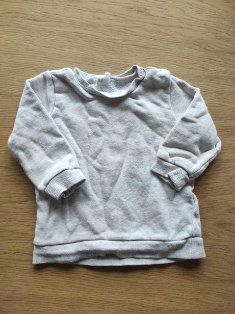 Bluza H&M, r. 80