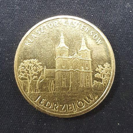 Монета Польша 2 злотих 2009