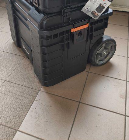 Skrzynka narzędziowa magnusson Cart