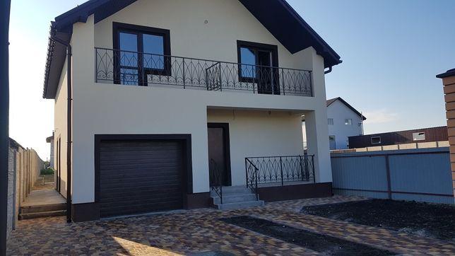 Продается новый дом с. Зазимье