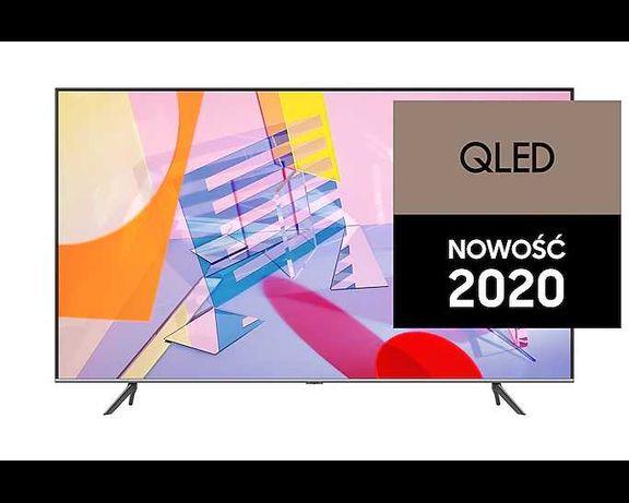 Телевізор Samsung QE55Q67T/QE65Q67T/QE75Q67 в наявності