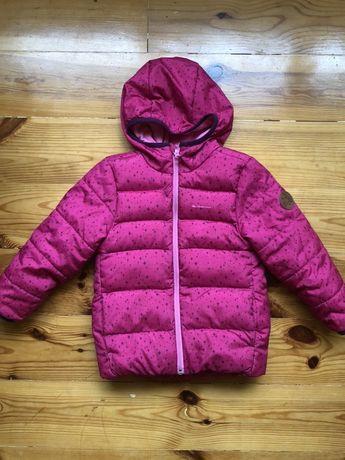 Курточка демісезонна на 5 років