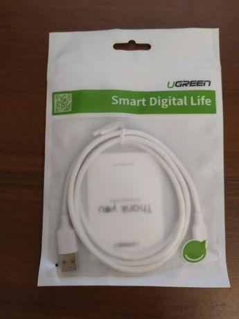 Метровый USB кабель