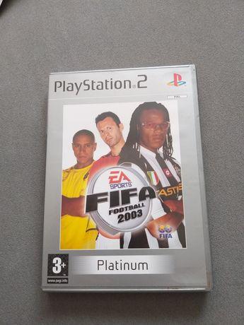 FIFA 2003 ps2 OKAZJA