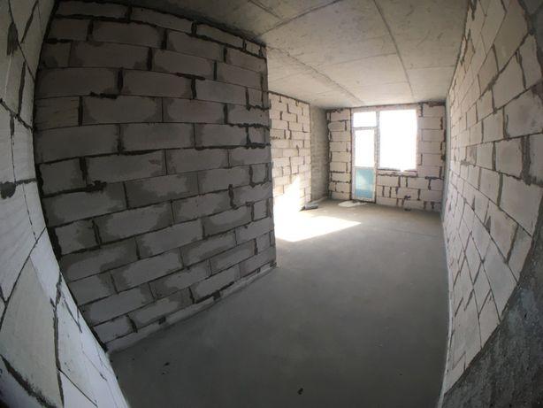 Без комиссии! Однокомнатная в новом доме на ул. Украинская 6