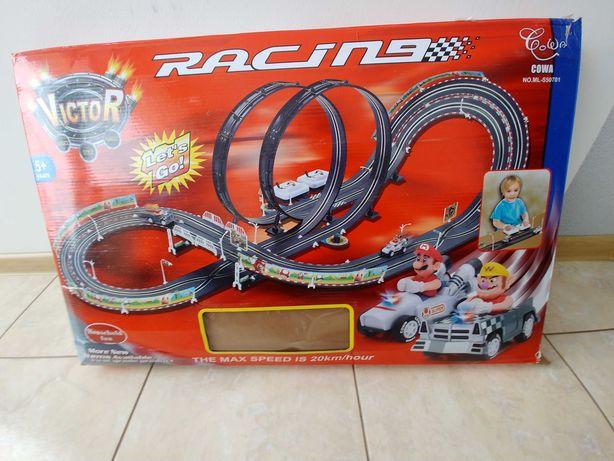Tor wyścigowy victor racing