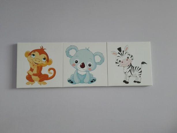Obrazki Pokój Dziecięcy