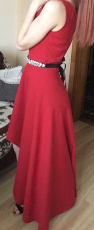 Sukienka ,rozmiar 34/ xs