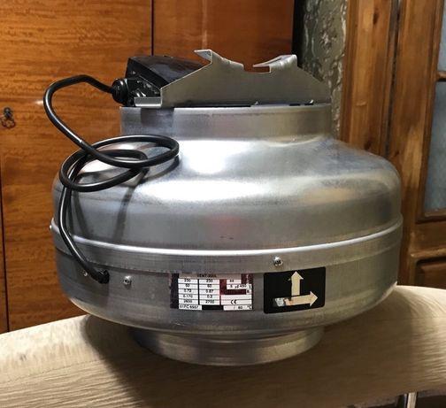 Канальный вентилятор Soler&Palau VENT-200L