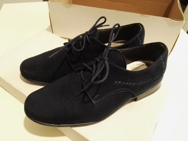 Eleganckie buty komunijne rozmiar 31
