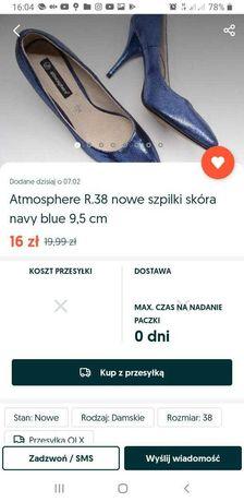 Zestaw butów na życzenie 5 par