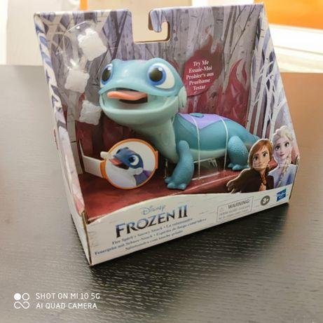 Frozen II Fire Spirit Interaktywna Salamandra Hasbro