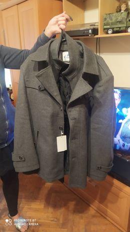 Płaszcz męski Westport Xl 42