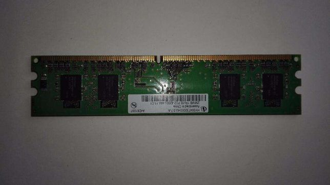 Memoria ram 256MB ddr