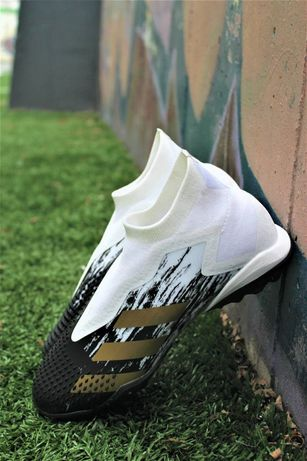 Сороконожки Adidas Predator Mutator 20+TF
