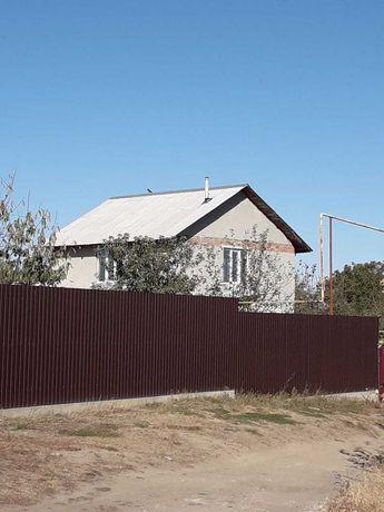 Продажа дома с земельным участком 10 сот.