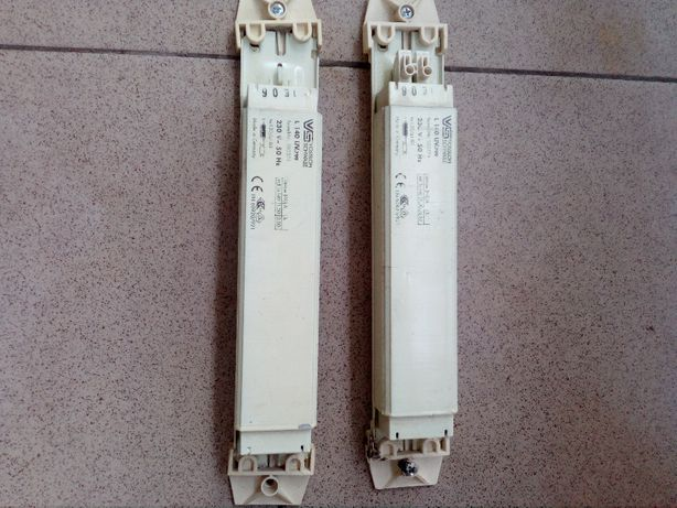 statecznik VS vossloh schabe L 140 uv.799 230v-50hz