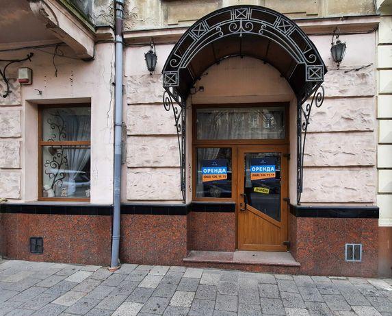 Оренда приміщення 153 м.кв. Винниківський ринок Личаківська вулиця