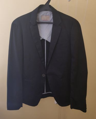 Легкий подростковый пиджак Zara