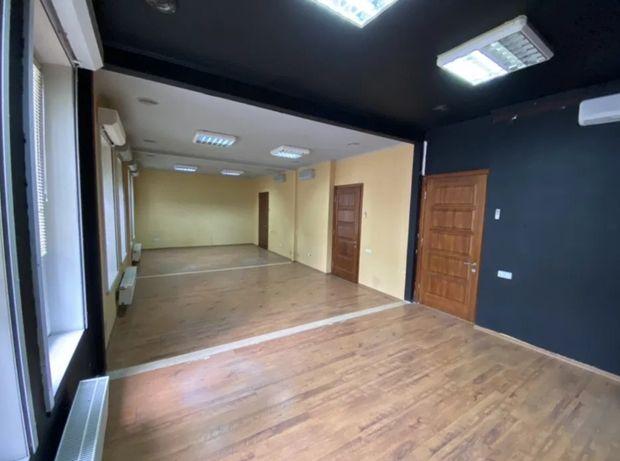 IR Квартира 140 м в центре! Идеально под бизнес!