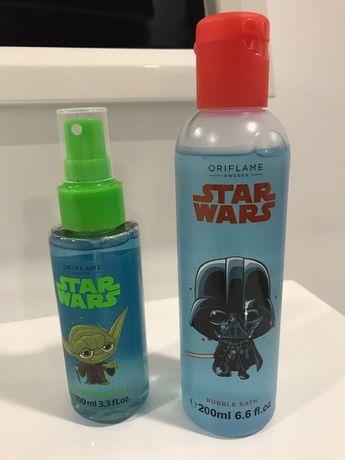 Perfume + OFERTA Gel de Banho Star Wars