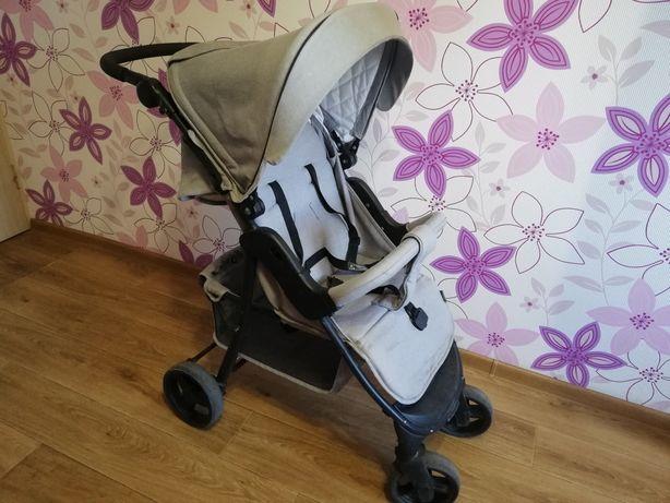 Коляска 4 baby Rapid Premium
