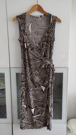 Sukienka ciążowa M Jump 38 ubrania odzież lato letnia