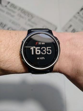 Garmin Fenix 6S. Zamiana na 6S Pro lub Forerunner 745 z moją dopłatą.