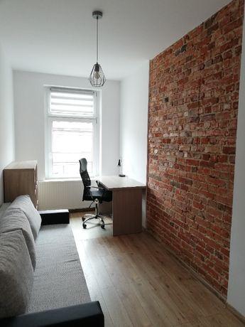 Komfortowy pokój 1-osobowy, ul. Konarskiego, Politechnika