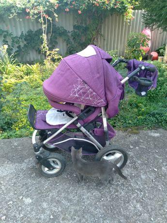 Детская коляска  фирма джоби