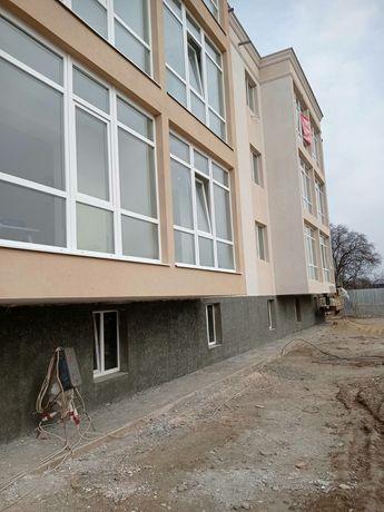 Квартира - студия  в новом доме 13000 уе.