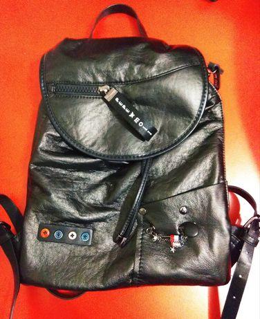 Брендовый рюкзак от Pepe Moll