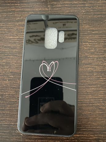 Etui / Case Samsung S9