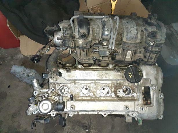 Silnik 1.6 GDI G4FD części, głowica, kolektor
