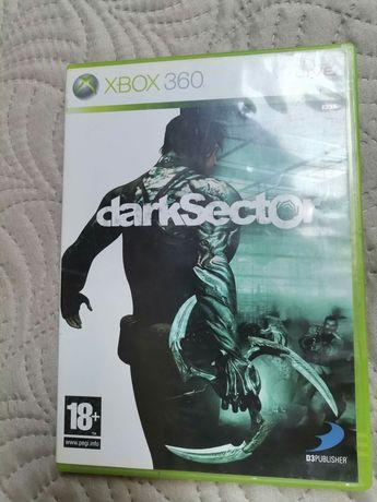 Gra xbox 360 darksector dark sector