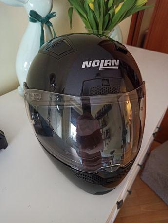 Kask NOLAN N85S - tanio